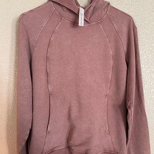 Lululemon pullover hoodie sweatshirt 8
